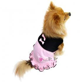 Hundekleid pretty Pet rosa GR XS